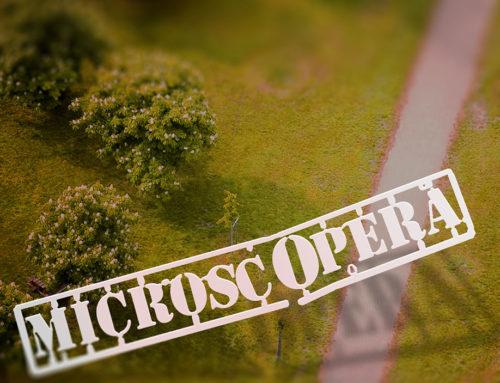 MicroscOpera