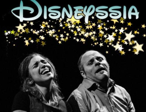 Disneyssia